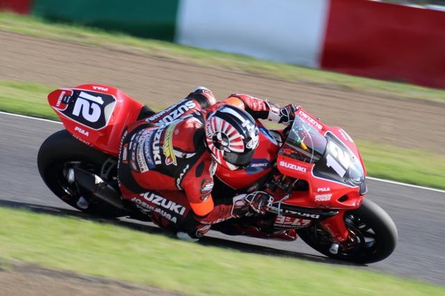 画像: 2016年、トップ10トライアルに進出し、決勝で3位となったヨシムラは、2017年度の「前年シード権付与チーム」のひとつになりました。 www.suzukacircuit.jp