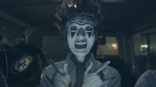 画像: ミソッカス / 「闇夜のキャラバン」MUSIC VIDEO ドラマ「無痛〜診える眼〜」挿入歌 www.youtube.com