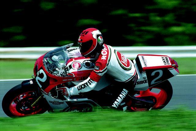 画像: 【8耐を走ったGP王者たち!vol.04】 ケニー・ロバーツ - LAWRENCE - Motorcycle x Cars + α = Your Life.