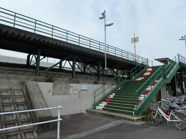 画像7: その名は『鈴鹿サーキット稲生駅』