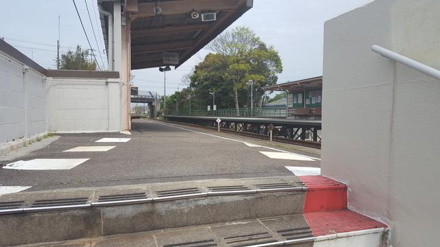 画像4: その名は『鈴鹿サーキット稲生駅』