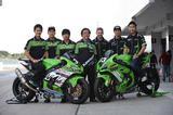 画像: 毎年新しい夢を更新し続けるレーシングライダー岡村光矩選手