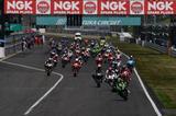 画像: (C) MFJ ALL JAPAN ROAD RACE CHAMPIONSHIP All Rights Reserved.