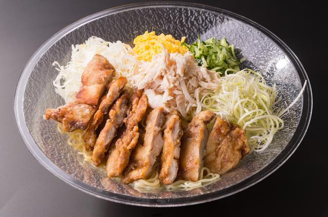 画像: サマーオールスター冷麺 【2,500円】