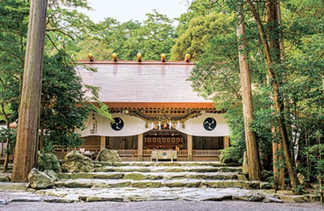 画像: 【鈴鹿に行ったら寄ってみたい観光スポット】願い事を叶えてくれる滝がある!パワースポット好きにはたまらない「椿大神社」。