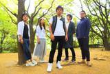 画像: Vo.石渡を中心に、2002年結成。 ポジティブでメロディアスな楽曲と、石渡とCho.伊藤の力強い歌声を武器に、地元の横須賀・湘南・横浜を中心に日本全国で勢力的に活動中。 2007年、ビクターエンタテインメントより配信ミニアルバムでメジャーデビュー。 2012年、「Team KAGAYAMA」の応援ソング「burn out」を制作。 以後、鈴鹿8耐では毎年ライブ演奏による応援活動を行っている。 2015年9月、テイチクエンタテインメントより、3rdアルバム「Re-Birth」をリリース。 代表曲「アンサー」「ユメテラス」のほか、前述の「burn out」、鈴鹿8耐をイメージした「ZERO」など、全10曲を収録。