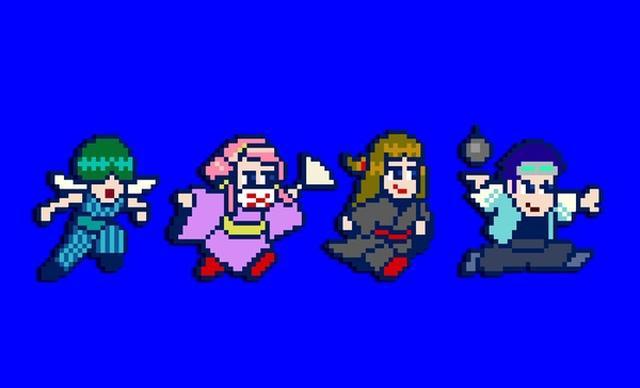 画像: ラウドでポップでファンタジーなRPG系バンド<魔法少女になり隊>。 2014年1月、火寺バジルがしゃべれなくなる呪いをかけられたため、魔法少女になり隊の冒険が始まる。 火寺バジル、gari、ウイ・ビトン、明治の4人は、歌という魔法を使ってバンドの形式を用いてライブ活動を行っている。 2016年9月、ソニー・ミュージックレコーズが仲間になった!(メジャーデビュー)呪いをとくためにはみんなの力が必要らしい!? 魔法少女になり隊の冒険は続く… 2017年5月、3rdシングル「ヒメサマスピリッツ」を発売し、7月にはレコ発で初の自主企画「魔法少女になりな祭 2017」を開催。