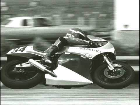 画像: AMA Motorcycle Hall of Famer Wes Cooley youtu.be