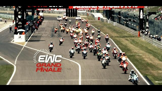 画像: 2017 Suzuka 8 Hours FIM EWC Grand Finale youtu.be