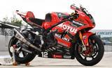 画像: 今年のヨシムラ・スズキ・モチュール・レーシングは、新型となったGSX-R1000を使用します。 www1.suzuki.co.jp