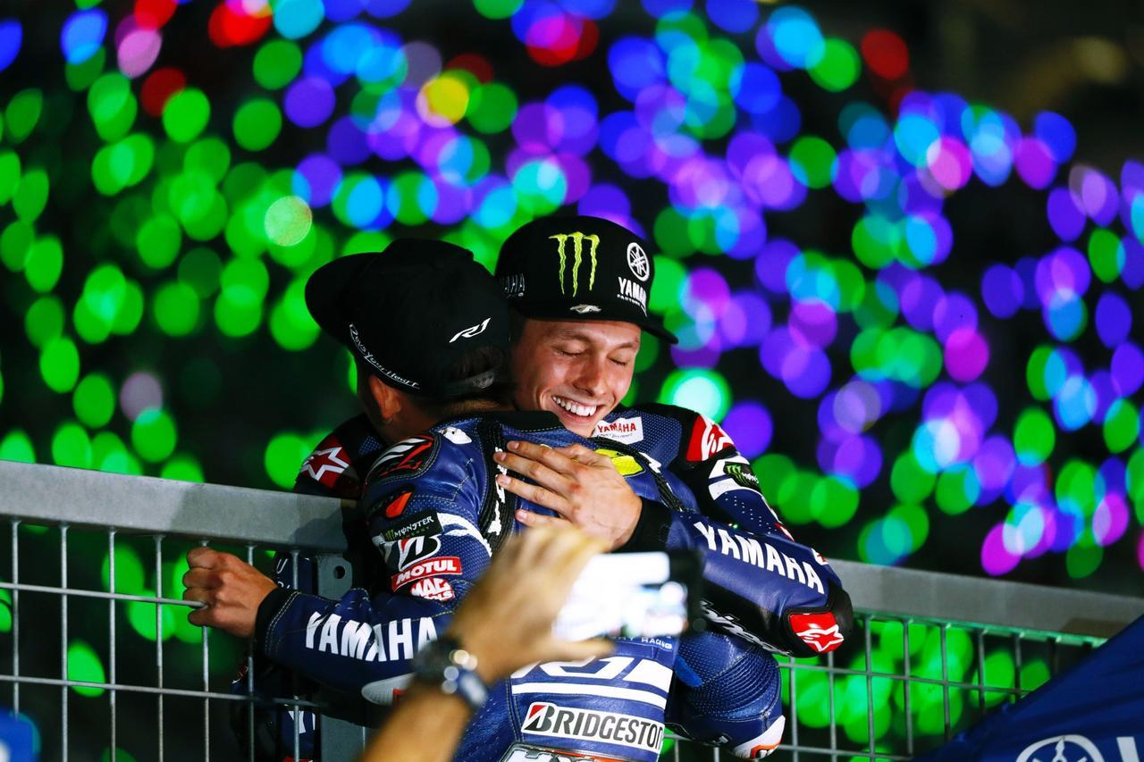 画像: 前回の40回記念大会では、YAMAHA FACTORY RACING TEAMがの優勝を果たし、3連覇という偉業を達成しました!