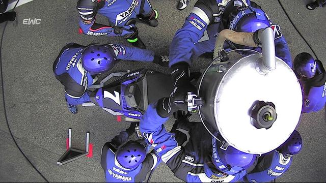 画像: 8 H of Slovakia Ring - Pit Stops youtu.be