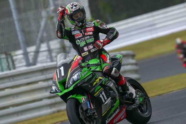 画像: MFJ SUPERBIKE Official Fan-Site - SUPERBIKE.JP