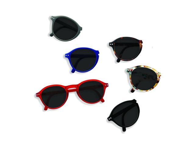 画像: 野外で楽しむためのサングラス!