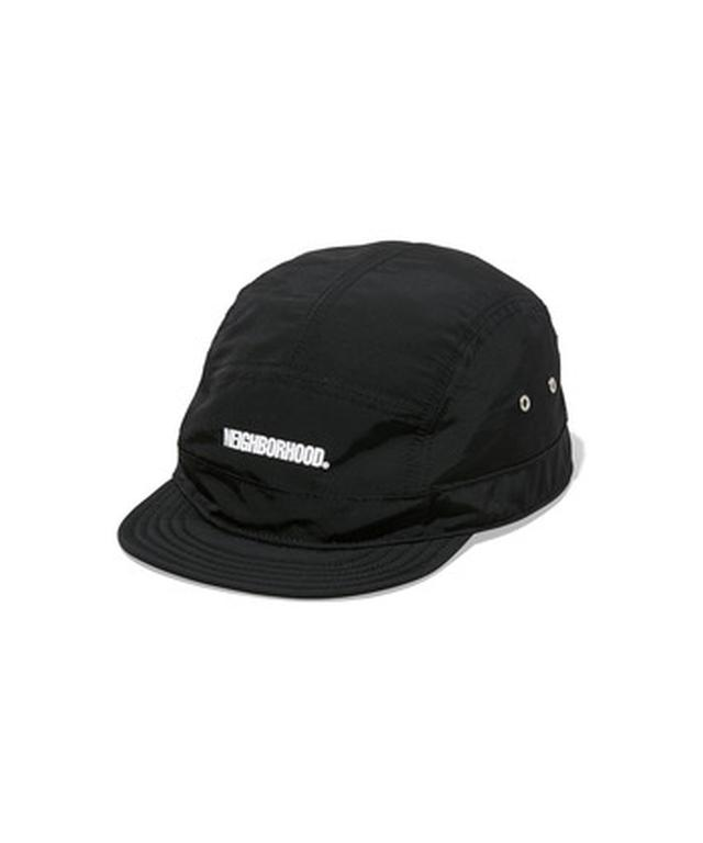 画像: WAVES / CN-CAP ¥7,560(TAX IN) neighborhood-store.jp