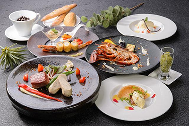 画像: SHUNコース 8,500円 www.suzukacircuit.jp