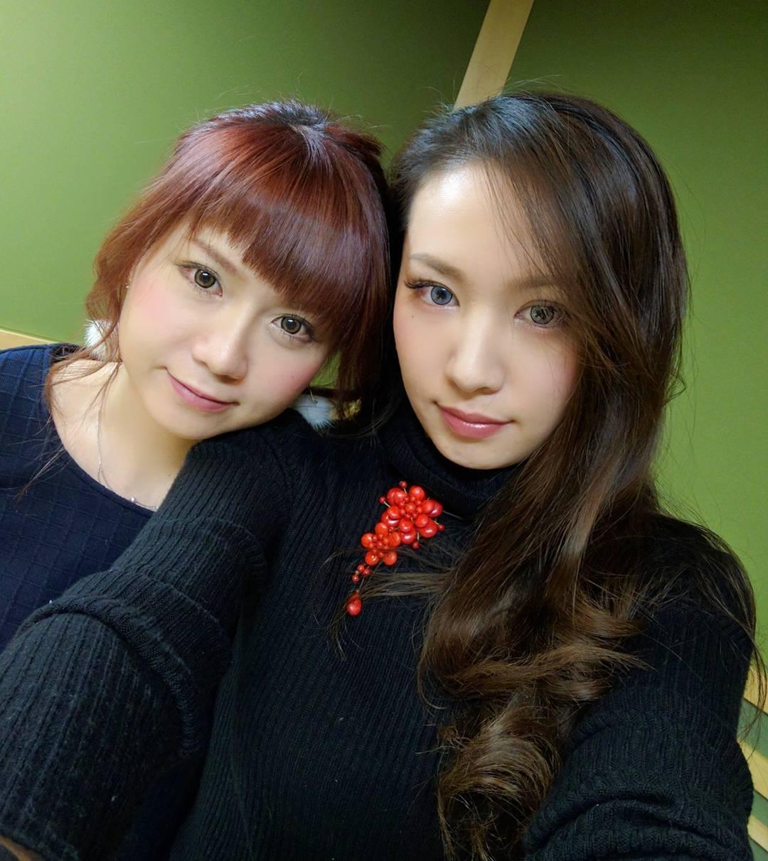 画像1: マジカル♡パレード BEACHさんはInstagramを利用しています:「でらじお聴いてくれて、ありがとう???????? #MIKA #AKO #マジパレ #姉妹 #me #makeup #eyemakeup #eyelashes #hair #hairstyle #girl #choker #yolo #happy #love #instagood…」 www.instagram.com