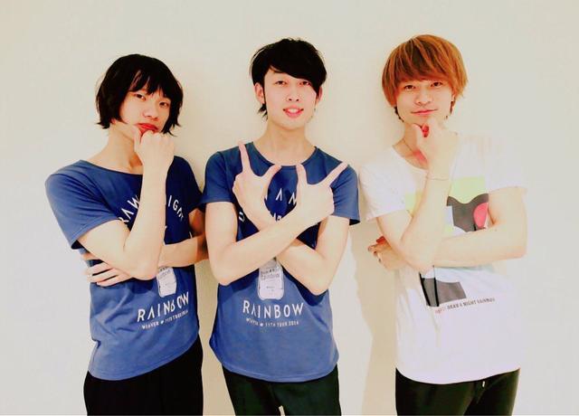 画像1: Yuji Sugimoto(WEAVER)さんはInstagramを利用しています:「大阪初日ありがとう! 良いライブの後は良い顔してるわ。笑」 www.instagram.com