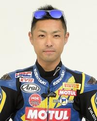画像: 高橋 裕紀 選手 HONDA公式サイトより