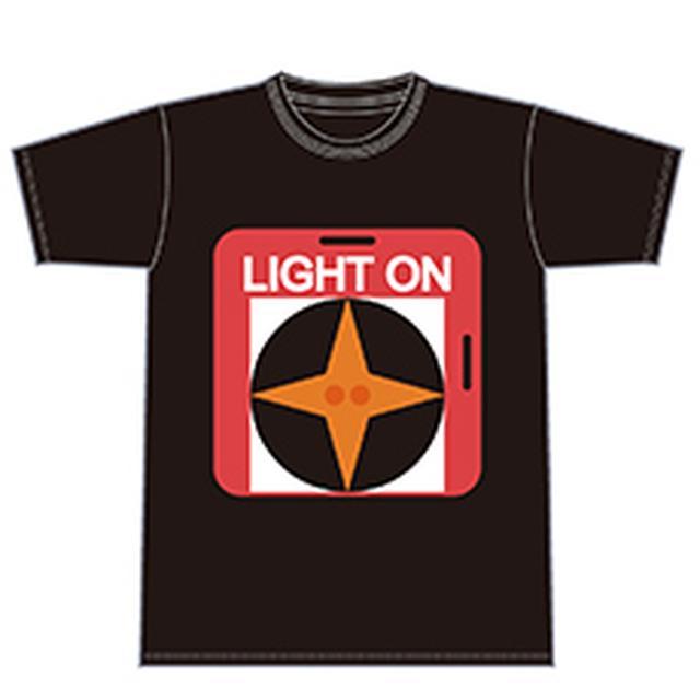 画像: Tシャツ(色:BLACKのみ) サイズ:S~XL 各3,000円 www.suzukacircuit.jp