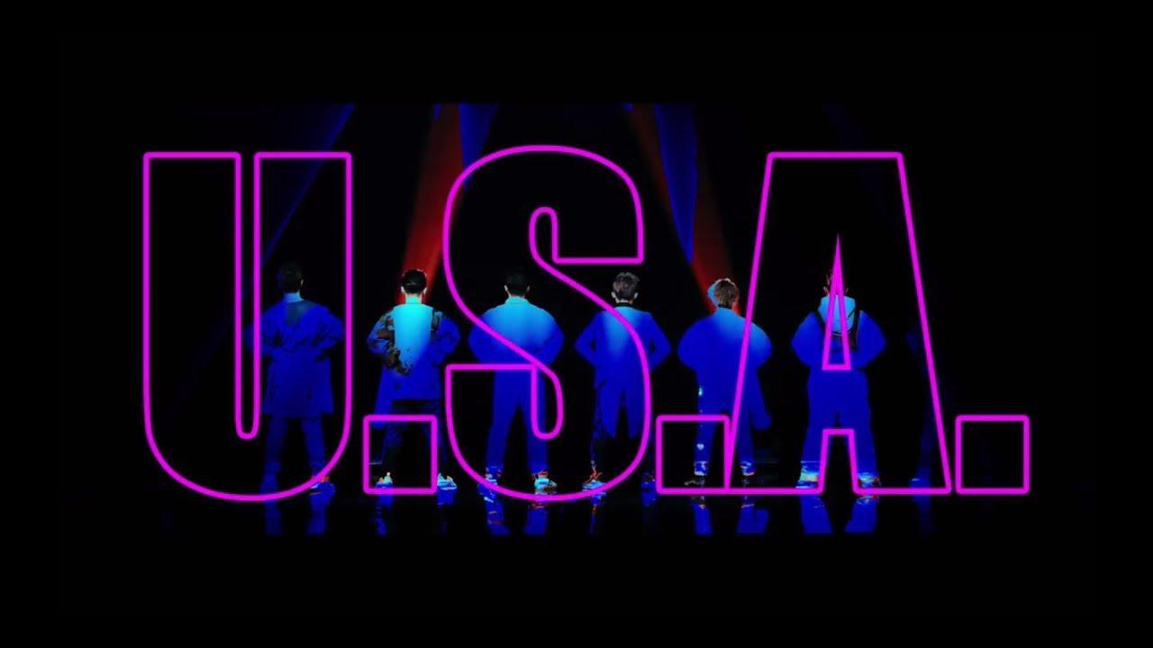 画像: DA PUMP / U.S.A. youtu.be