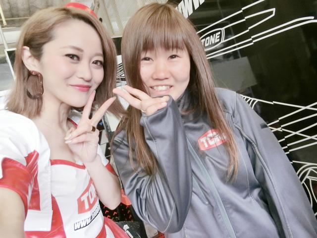 画像: #27 石井千優 選手からのコメント