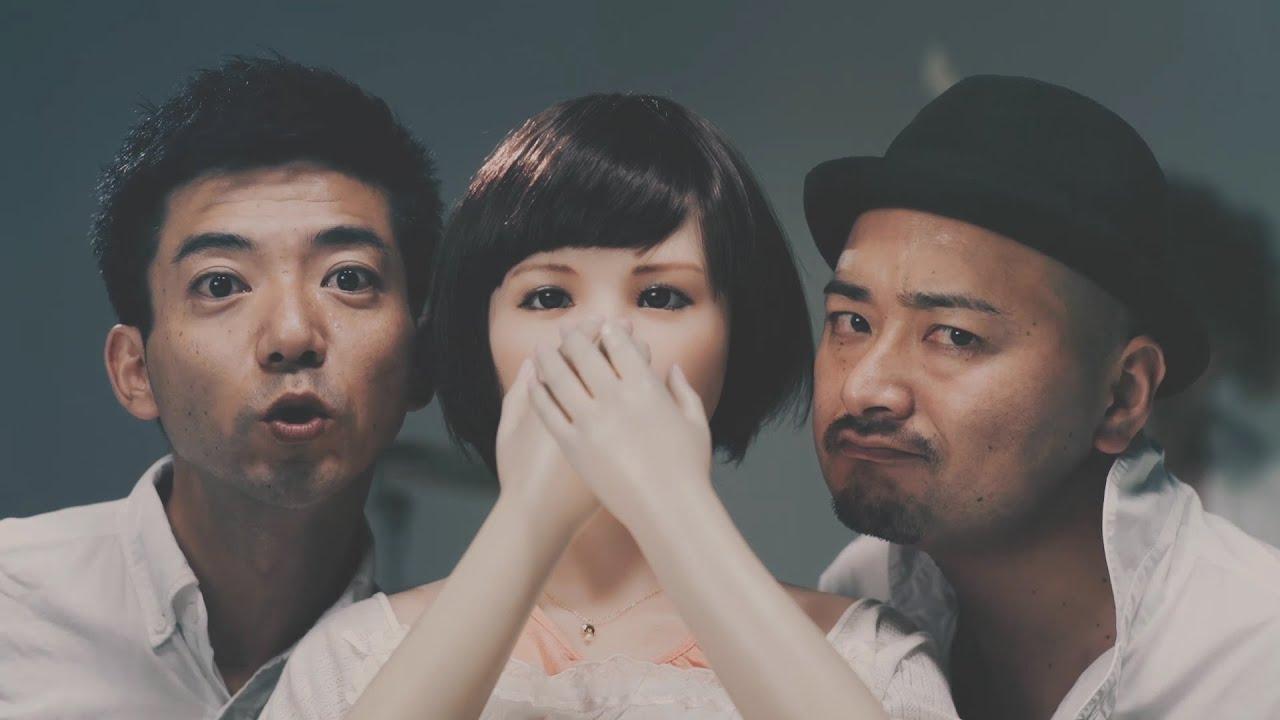 画像: どぶろっかーず / 女のかわいさはんぱない!(CD好評発売中!!) youtu.be