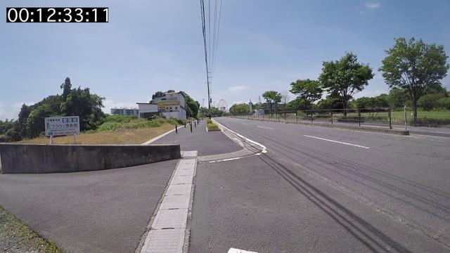 画像: 鈴鹿サーキット稲生駅〜南ゲート www.youtube.com