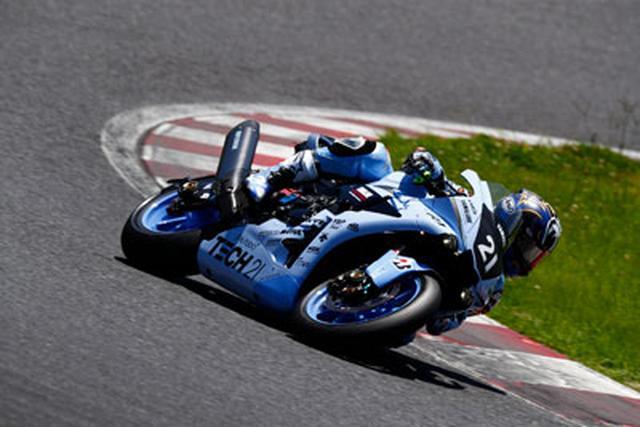 画像: 今年もヤマハYZF-R1が鈴鹿8耐の表彰台の頂点に立つのか・・・注目しましょう! global.yamaha-motor.com