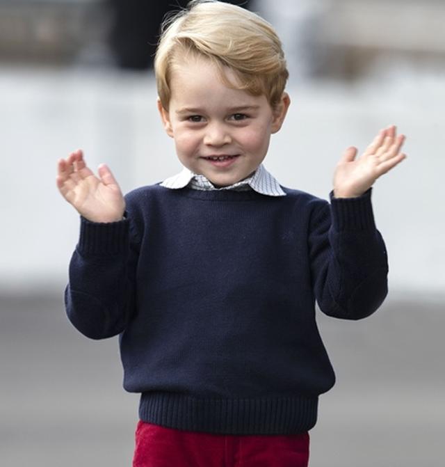 画像1: イギリス王室ジョージ王子が9月から学校に進学、学費はなんと一学期83万円!