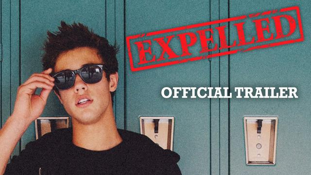 画像: EXPELLED OFFICIAL TRAILER youtu.be