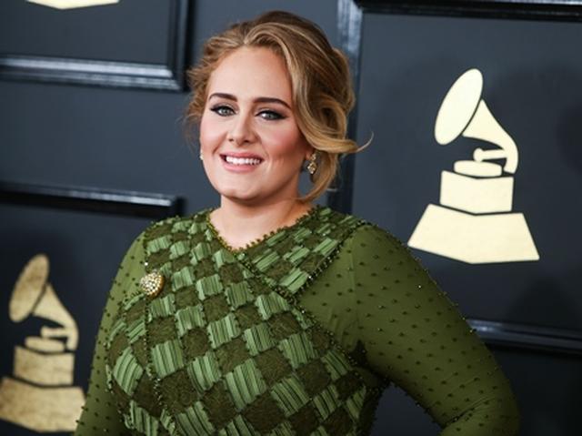 画像: Photo:スプラッシュ/アフロ、Instagram/Adele