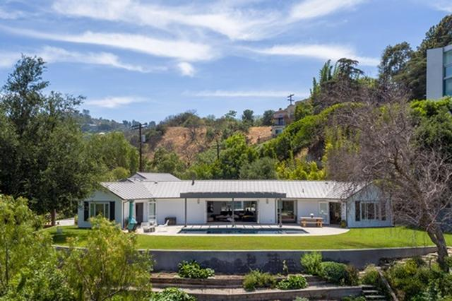 画像1: 【写真アリ】レイチェル・ビルソン&ヘイデン・クリステンセンの自然派4.2億円ハウス