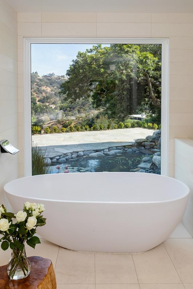 画像10: 【写真アリ】レイチェル・ビルソン&ヘイデン・クリステンセンの自然派4.2億円ハウス