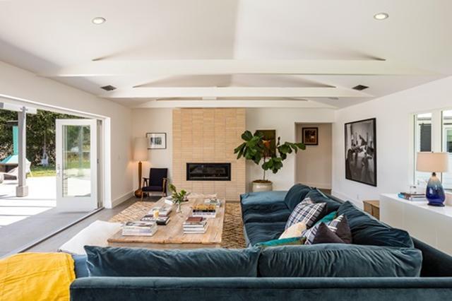 画像2: 【写真アリ】レイチェル・ビルソン&ヘイデン・クリステンセンの自然派4.2億円ハウス