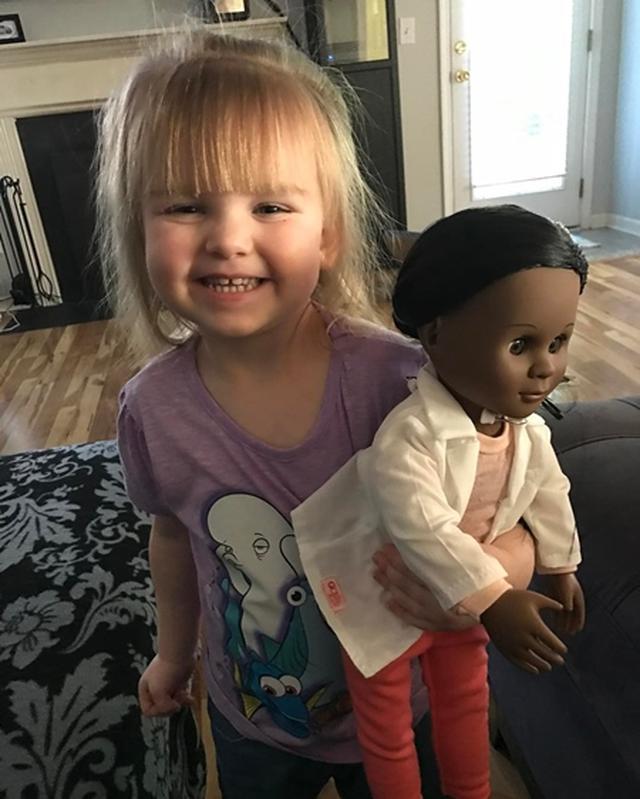 画像: 本当にこのお人形が欲しいの?