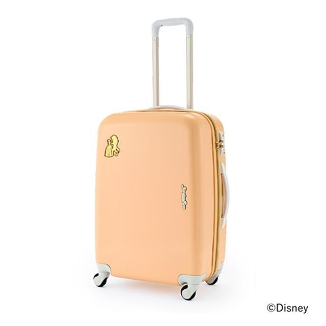 画像: スーツケース