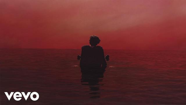 画像: Harry Styles - Sign of the Times (Audio) youtu.be