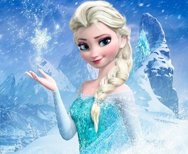 画像: アナと雪の女王の物語