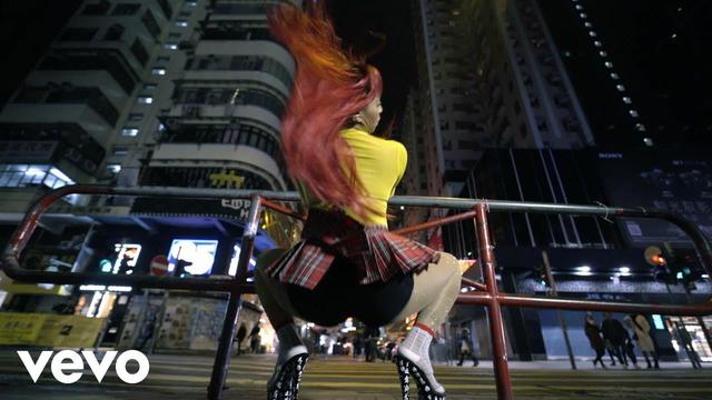 画像: Iggy Azalea - Mo Bounce youtu.be