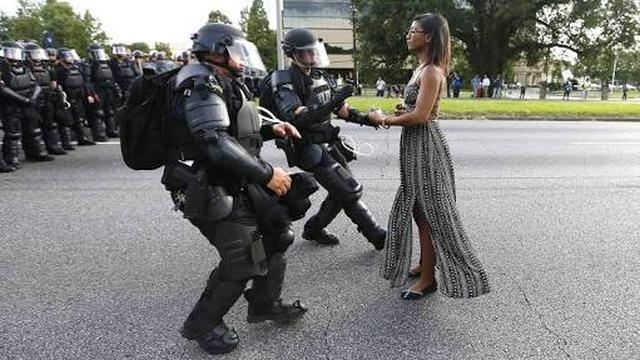 画像: 人気モデル起用のペプシ新CMに「人種問題」を利用していると批判の声
