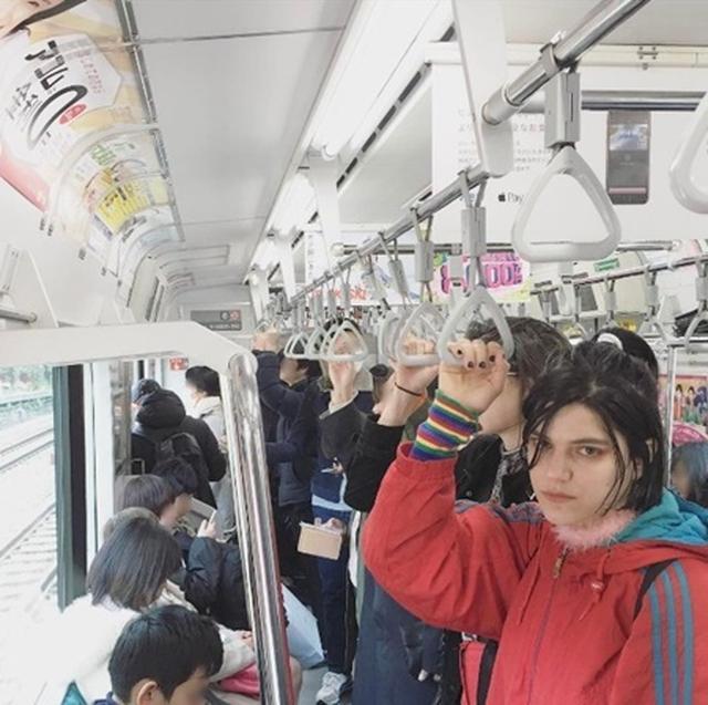 画像1: 東京・京都・沖縄を観光