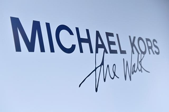 画像: Photo: Michael Kors