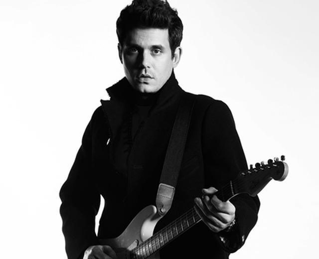 画像: Photo:ニュースコム、ソニーミュージック、YouTube/ John Mayer