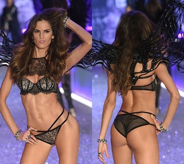 画像8: 欧米女性が憧れる「お尻美人」なモデルたち