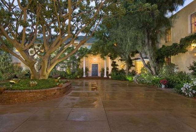 画像3: 【写真あり】テイラー・スウィフトの28億円豪邸が歴史的建造物に認定