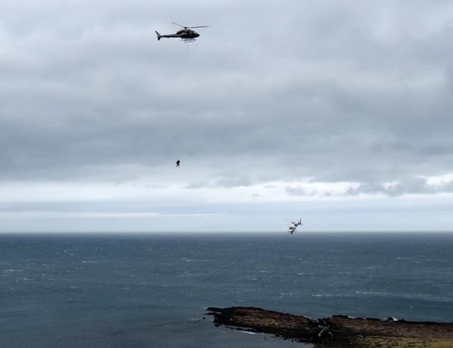 画像7: スコットランドの海辺が舞台