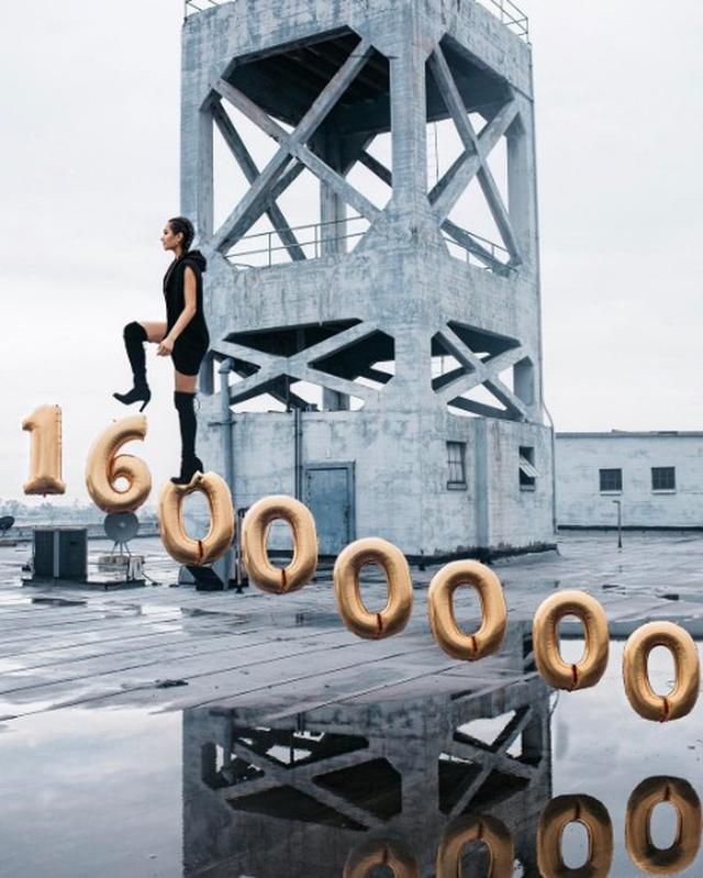 画像1: 1,600万人の写真に「どうやったの!?」の声