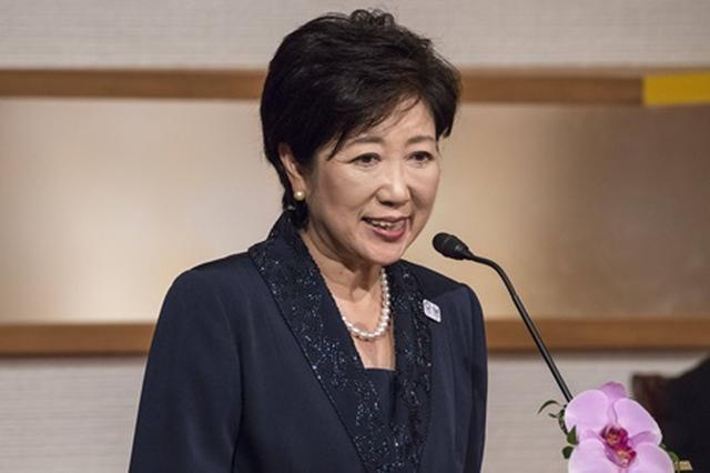 画像: 唯一の日本人は、初の女性就任を評価