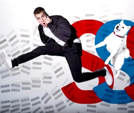 ジャスティン・ビーバーのソフトバンク新CMが公開、4月24日に重大発表